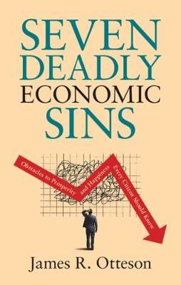 Seven Deadly Economic Sins