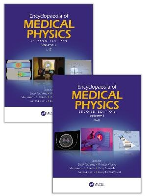 Encyclopaedia of Medical Physics