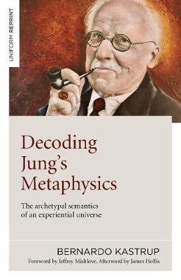 Decoding Jung's Metaphysics