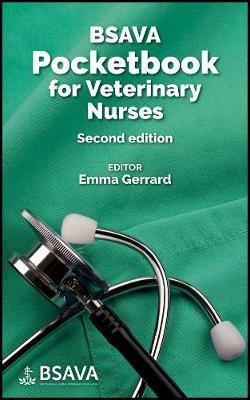 BSAVA Pocketbook for Veterinary Nurses