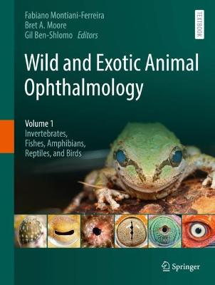 Wild and Exotic Animal Ophthalmology