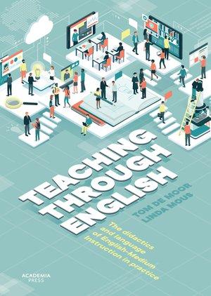Teaching through English