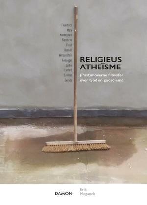 Religieus atheïsme